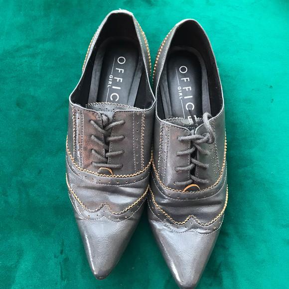 Office Girl Shoes | Poshmark